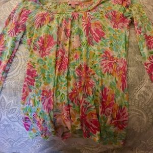 Summer Lilly Pulitzer Sweater